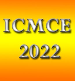 About the ICMCE 2020
